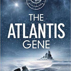 The Atlantis Gene A Thriller (The Origin Mystery, Book 1) Review