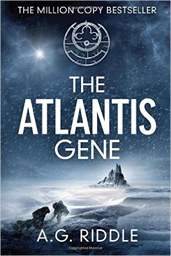 The Atlantis Gene A Thriller (The Origin Mystery, Book 1) Review